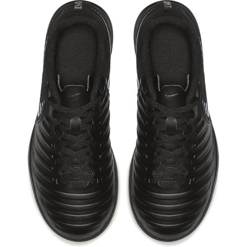 Nike LegendX 7 Club Indoor Boot Jr - Black