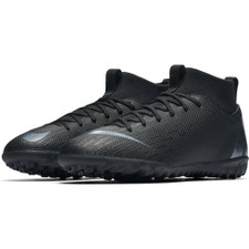 Nike SuperflyX 6 Academy Artificial Turf Jr - Black