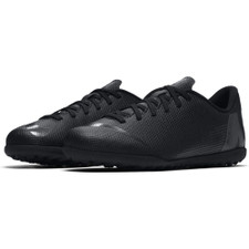 Nike VaporX 12 Club Artificial Turf Boot Jr - Black
