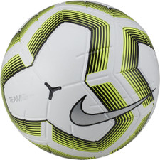 Nike Team NFHS Magica II Ball - White/Black/Volt
