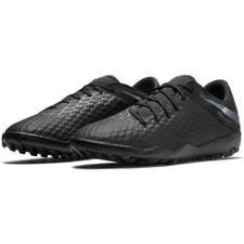 Nike Hypervenom 3 Academy Artificial Turf Boot - Black