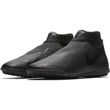 Nike Phantom VSN Academy Dynamic Fit Artificial Turf Boot - Black