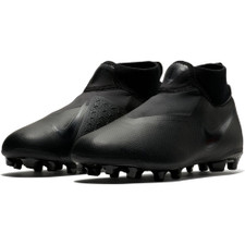 Nike Phantom VSN Academy Dynamic Fit Firm Ground Boot Jr - Black