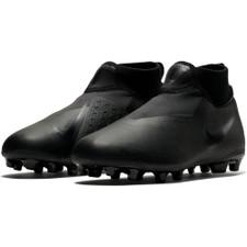 Nike Phantom VSN Academy Dynamic Fit Firm Ground Boot Jr - Black