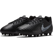 Nike Legend 7 Club Firm Ground Boot Jr - Black