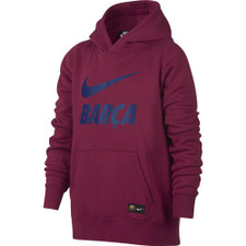 Nike Sportswear FC Barcelona Youth - Red
