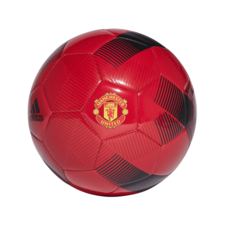 adidas Manchester United Ball - Red