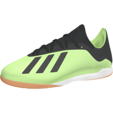 adidas X Tango 18.3 Indoor Boots - Solar Yellow/Core Black/White