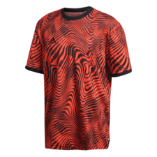 adidas Tango Jersey - Red