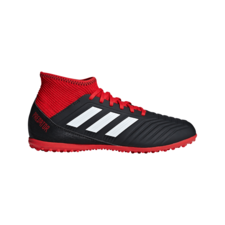 adidas Predator Tango 18.3 Artificial Turf Jr - Black/White/Red