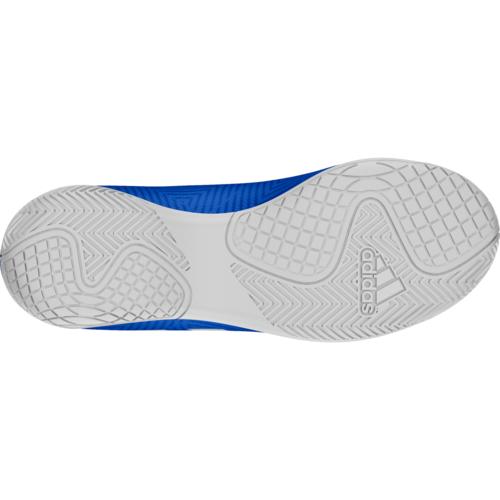 adidas Nemeziz Tango 18.4 Indoor Boot Jr - Blue/White