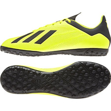 adidas X Tango 18.4 Artificial Turf Boots - Yellow