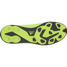 separation shoes 2301d 321f1 adidas X 18.4 Firm Ground Jr - Solar Yellow/Core Black/Solar Yellow