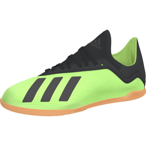 a24d4ee29633 adidas X Tango 18.3 Indoor Boot Jr - Solar Yellow/Core Black/Solar ...