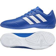 adidas Nemeziz Tango 18.4 Indoor Boots - Blue/White