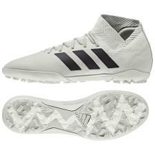 adidas Nemeziz Tango 18.3 Artificial turf Boots - Silver/Black/White