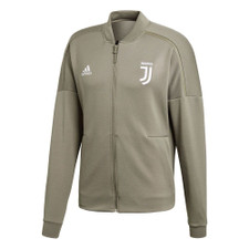 adidas Juventus ZNE Jacket - Clay/White