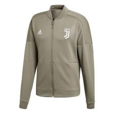 adidas Juventus ZNE Jacket - Clay/White