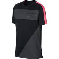 Nike Dry CR7 Academy Jersey - Black