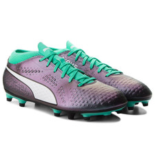 Puma One 4 IL Synthetic Firm Ground Boot