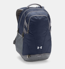 Under Armour Team Hustle 3.0 Backpack - One Size
