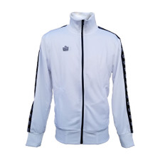 Admiral Variante Track Jacket - White