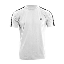 Admiral Variante Tee- White