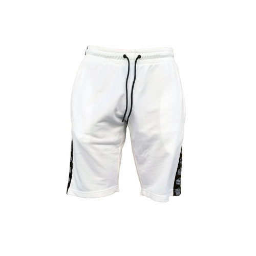Admiral Variante Short - White