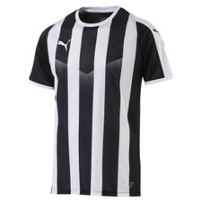 Puma Liga Striped Jersey Jr