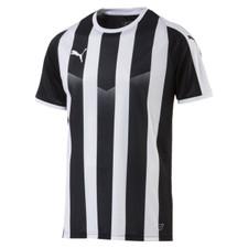 Puma Liga Striped Jersey Jr