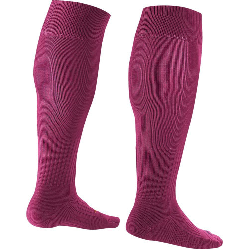 Nike Classic II Cushion Over-the-Calf - Pink/Black