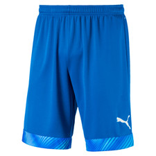 Puma Cup Short - Electric Blue
