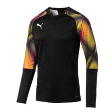 Puma Cup GK Jersey LS - Black