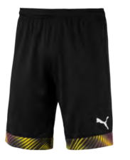 Puma Cup GK Short - Black