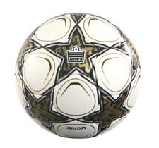 Admiral Orion Match Ball - White/Black/Gold