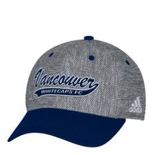adidas Vancouver Whitecaps FC flex cap 2017 - Blue
