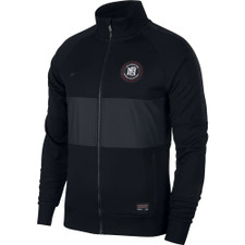 Nike F.C. Football Track Jacket - Black