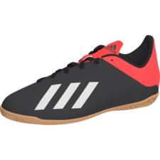 adidas X Tango 18.4 Indoor Boots - Black