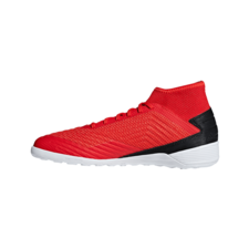 adidas Predator 19.3 Indoor Boots - Red/Black