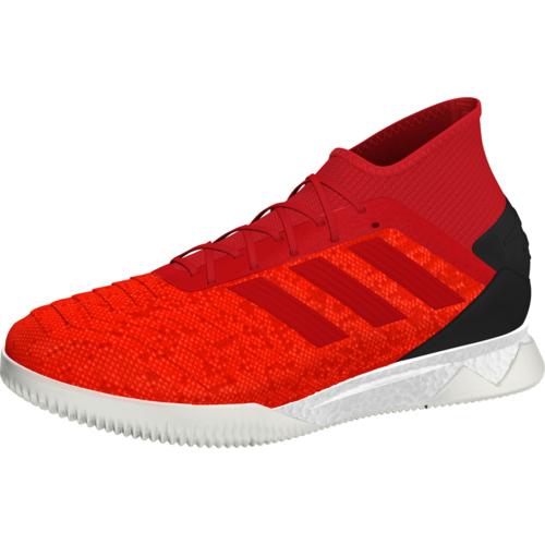 adidas Predator 19.1 Trainers - Red