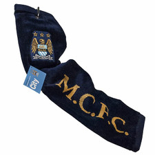 Manchester City - Golf Towel