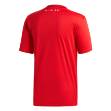 buy online 39228 a447c adidas Toronto FC Away Jersey 18/19 - Scarlet/Power Red
