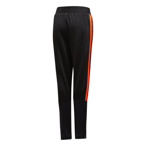 adidas Tiro Pant Jr - Black/Red