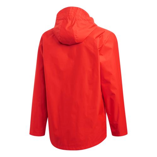 adidas Tango Windbreaker - Red