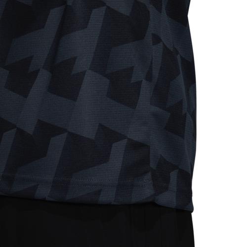 adidas Tango Jersey - Carbon