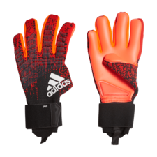 adidas Predator Pro GK Glove - Red/Black