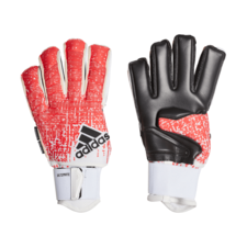 adidas Predator Ultimate GK Glove - Red/White