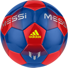 adidas Messi Mini Ball - Blue/Red