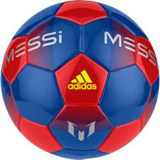 adidas Messi Mini Ball - Blue/Red