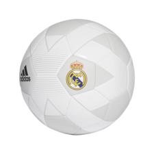 adidas Real Madrid Ball - White - Size 5